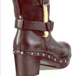 Ugg Brea Mid Calf Boot